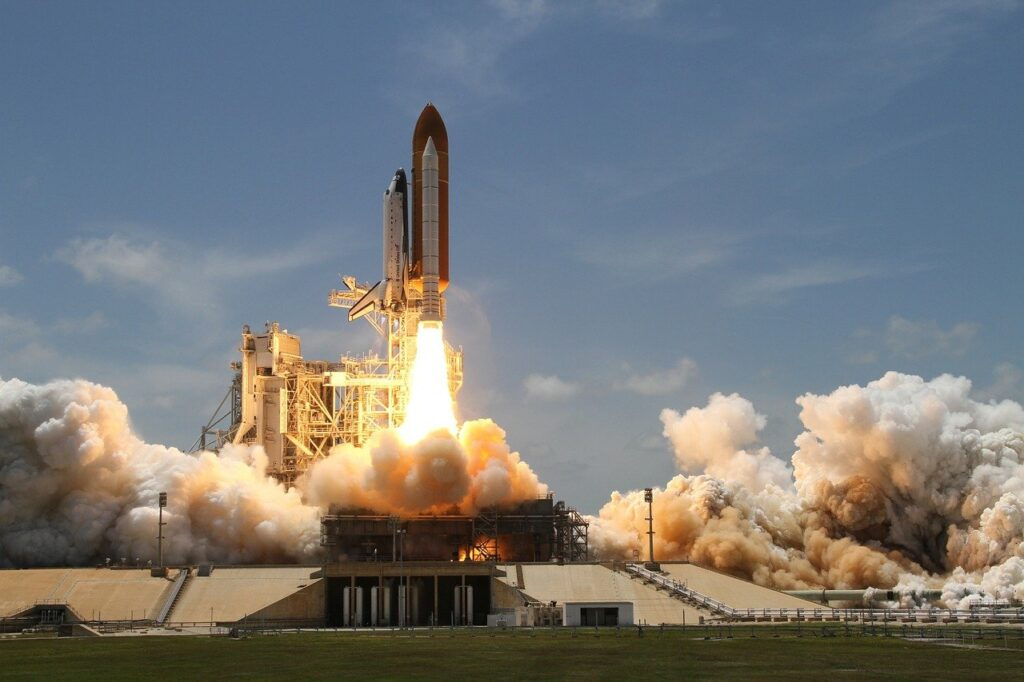 Launch your affiliate marketing blog