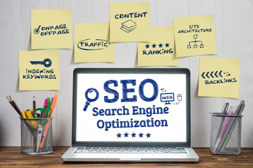 SEO is the best way to make money from blogging