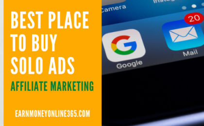best place to buy solo ads