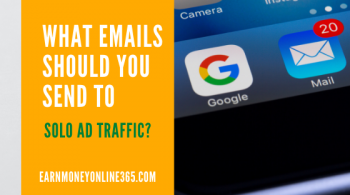 Best emails for solo ad traffic